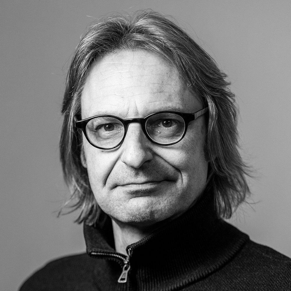Christoph Korbian Schlemmer, drums