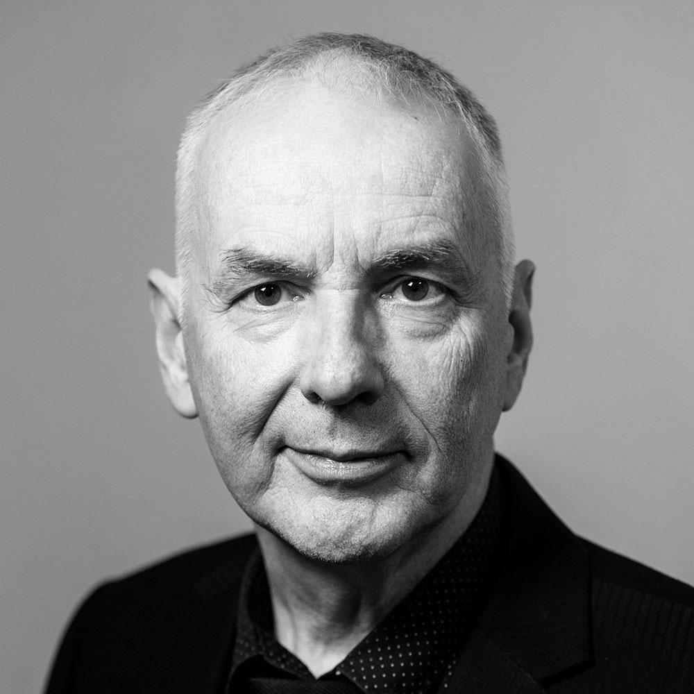 Martin Lillich, bass